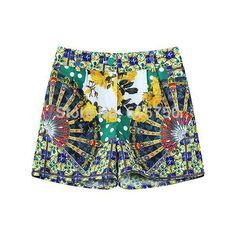 Aliexpress.com: Compre Das meninas da forma Shorts Shorts Floral marca New Kids Shorts para roupas meninas das crianças 2015 verão Designer bebê Shorts crianças de confiança Shorts fornecedores em Fashion Kids Paradise (Italy WL Monsoon Flagshop)