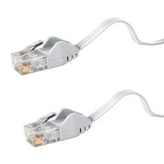 Freies verschiffen 1 stücke Neue 3 mt 10ft, 10 mt 33ft, 65FT 20 Mt, 30 mt 98ft CAT6 UTP CAT 6 Wohnung Ethernet RJ45 Netzwerk-kabel Patch-LAN kabel