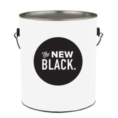 The new black #packaging