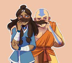 Avatar The Last Airbender Funny, The Last Avatar, Avatar Airbender, Avatar Cartoon, Avatar Funny, Korra Avatar, Team Avatar, Atla Memes, Avatar Series