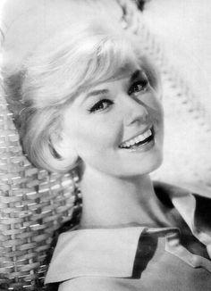 Doris Day - What a versatile star.