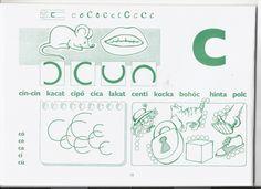 Betűző - Katus Csepeli - Picasa Webalbumok Anna, Bullet Journal, Album, Picasa, Card Book