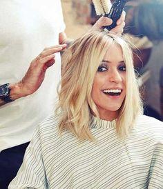 10 Long Bob Style Haircuts   Bob Hairstyles 2015 - Short Hairstyles for Women