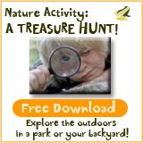 Resources to enchance your Nature Adventures from Nature Rocks
