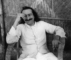 """The recurring incident of death is matched by the recurring incident of birth."" - Avatar Meher Baba"