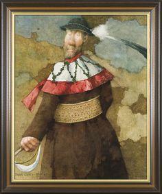 Jerzy Duda-Gracz - Good Village Administrator...