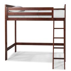 Shop AllModern for Bunk + Loft Beds for the best selection in modern design.  Free shipping on all orders over $49.