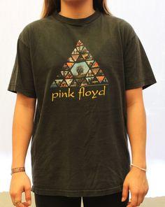 Pink Floyd Tee Medium