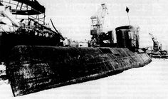 The TNC allocated U-3515 to the Soviet Union. On 2 February 1946, she arrived in Libau, Latvia, as British N-class N30.