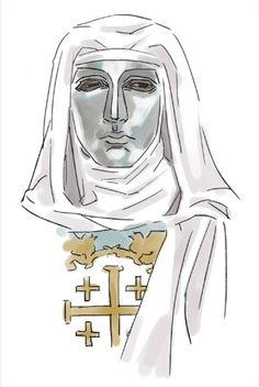 When King Baldwin IV rose from his sickbed at Nazareth it was clear that he would no more be able to govern the kingdom.