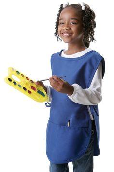 f52 child cobbler apron