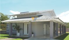 Projetos - Vacariense Casas de Madeira e Alvenaria