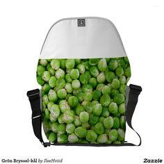 Grön Bryssel-kål