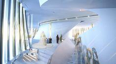 Robotic Environment Architecture Studio - UCLARobotic Environment Architecture Studio - UCLA