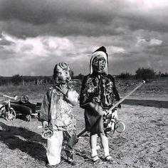 Resultado de imagen para vintage halloween costumes