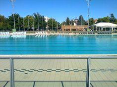 Corsie piscina olimpionica