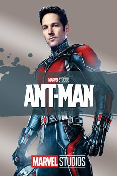The next evolution of the Marvel Cinematic Universe brings a founding member of The Avengers to the big screen for the first time with Marvel Studios' Ant-Man. Marvel Comics, Marvel E Dc, Marvel Heroes, Marvel Avengers, Avengers Series, Punisher Marvel, Marvel Characters, Captain Marvel, Paul Rudd
