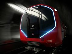 The Design Thinking Behind London's New $4B Subway Trains aims to eliminate the dangerous gap between the platform and the train. The design firm Priestman Goode have used design thinking to improve several efficiencies involved with the transport system. In particular, it will contribute to solving the issue of London's booming commuter population for the next several decades.