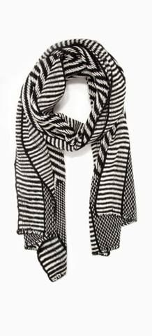 Lineas Alpaca scarf! http://shoptamarind.com/collections/voz