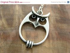 <3 the heart and owl combo