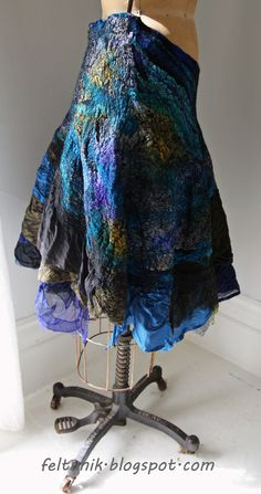 .beautiful skirt