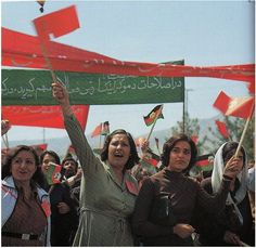 Mujeres de Afaganistan(vid report)