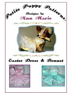 fancy Sewing Patterns for dogs | Free Dog Clothing Patterns and Dog Treats | ThriftyFun
