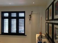 Home is the only place where a family lives with all comforts but for complete comforts, windows are required. For better quality of windows you should choose plantation shutters.