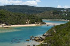 Photos and pictures of: Sedgefield, Garden Route, South Africa - The Africa Image Library Africa Destinations, Holiday Destinations, Travel Around The World, Around The Worlds, South Afrika, Namibia, Out Of Africa, Beautiful Places In The World, City Beach