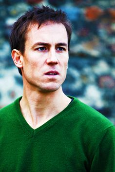 Tobias Menzies officially cast as Frank/Jack Randall