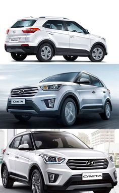 Bookings for #Hyundai Creta Commenced Ahead of Launch #automobile #car