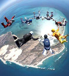 Esportes Radicais  www.only-photo.com