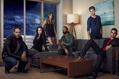 Graceland Show Cast   ... and Brandon Jay McLaren in 'Graceland' (A Review)   Shadow and Act