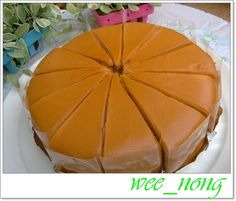 Thai Tea Cake - the recipe is in Thai... Google Translate is in order. Thai Milk Tea, Google Translate, Tea Cakes, Plant Based, Watermelon, Cooking Recipes, Sweets, Asian, Baking