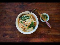 Cantonese Fried Crispy Noodles | Seasaltwithfood