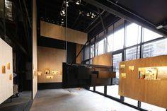 Joya Studio,© Studio Dubuisson