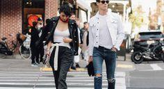 New York City Street Style: April 18, 2016 | Complex