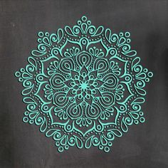Flash Sale - Mandala (Major Weeding) - SVG DXF PNG
