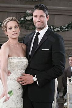 Who is ej hookup on days of our lives