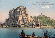 Bratislava, Hungary, Mountains, Nature, Painting, Travel, Castles, Times, Naturaleza