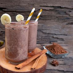 Σοκολατένια υγιεινή απόλαυση στο... ποτήρι σου! Moscow Mule Mugs, Tableware, Dinnerware, Tablewares, Dishes, Place Settings