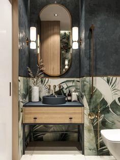 Как выжать максимум из малогабаритки: 6 крутых примеров — INMYROOM Best Bathroom Designs, Bathroom Design Small, Bathroom Interior Design, Interior Decorating, Small Bathroom Inspiration, Bathroom Dimensions, New Home Designs, Home Wallpaper, Fashion Room