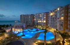 Divi Aruba Phoenix Beach Resort.