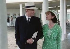 Hastings & Cinderella - Murder on the Links (1996)
