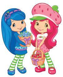 Resultado de imagen para frutillita y sus amigas aventuras en tutti frutti