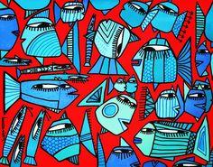 Lovers Art, Spiderman, Fish Fish, Painting, Superhero, My Love, Drawings, Artwork, Fictional Characters