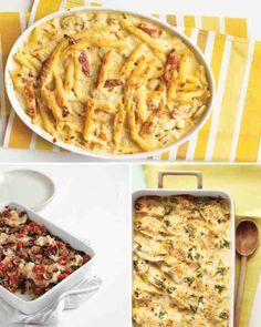 ... Macaroni on Pinterest | Macaroni and cheese, Baked macaroni and Mac