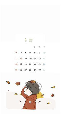 Overlays Picsart, Calendar Wallpaper, 2021 Calendar, Aesthetic Anime, Sunrise, Indie, Kawaii, Phone Wallpapers, Movie Posters