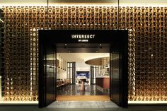INTERSECT BY LEXUS -TOKYO