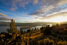 Prineville Resevoir Central Oregon